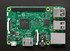 [Amazon.de] Raspberry Pi 3 Model B (38,45 Conrad mit GS und SÜ)