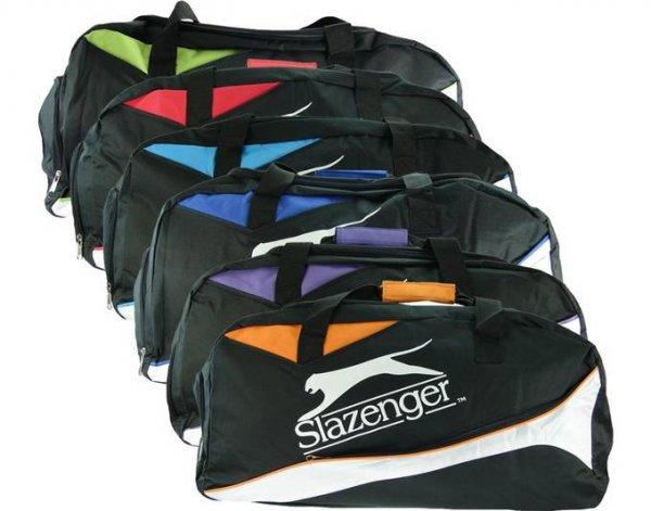 [Allyouneed] Slazenger Sports/Travel Bag Tasche Sporttasche Reisetasche für 9,95 Euro inkl. Versand