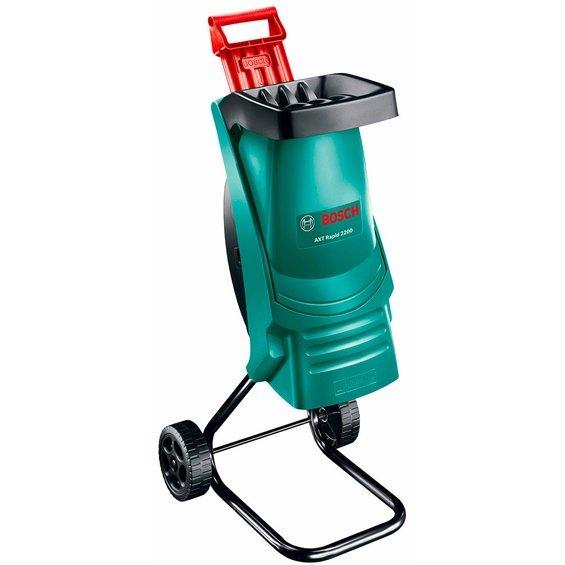 Bosch Rapid 2200 Gartenhäcksler