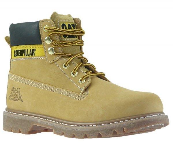 Der nächste Winter kommt bestimmt: Caterpillar Colorado Herren Boots für 37,99 € [Outlet46]