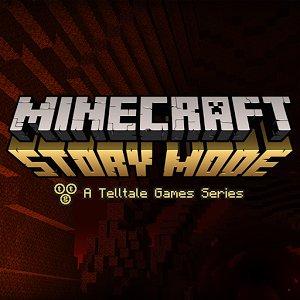 Minecraft: Story Mode (Erste Episode) für 50 Cent bei Google Play