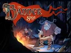 [Steam] The Banner Saga 4,99€