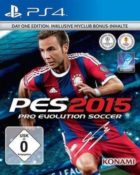 [Saturn] PES 2015 (PS4 / XBO) für 5€ versandkostenfrei