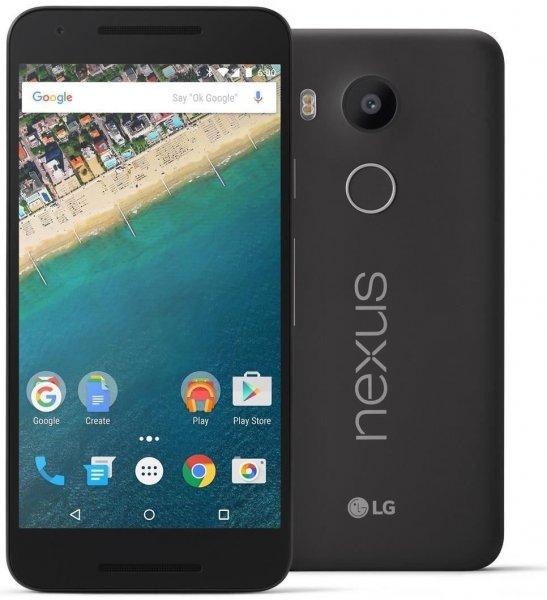 [eBay] Nexus 5x Schwarz 32GB
