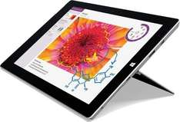 Microsoft Surface 3 128GB WiFi (7GM-00003) für 571,99€ @Computeruniverse