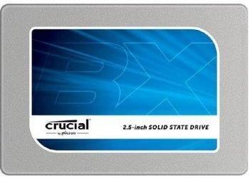 Crucial BX200 960GB SSD für 184,99€ bei Saturn.de