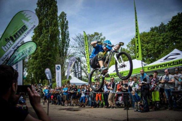 [Freiburg] Bike-Festival am 23.+24.4.2016 einen Tag Bikes gratis ausleihen+Workshops