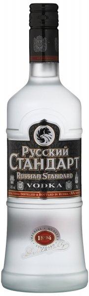 Russian Standard™ - Vodka 0,7 Liter für €7,99 [@Citti]