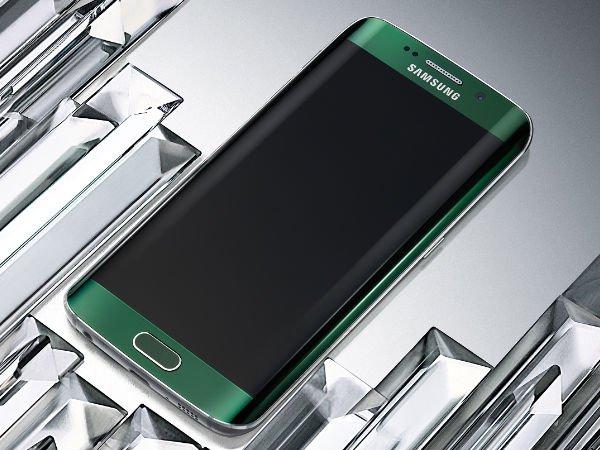 Samsung Galaxy S6 Edge 128 GB für 480 € statt 574 € *UPDATE*