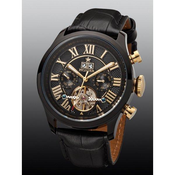 Automatik Armbanduhr