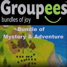 [STEAM] Bundle of Mystery & Adventure @ Groupees
