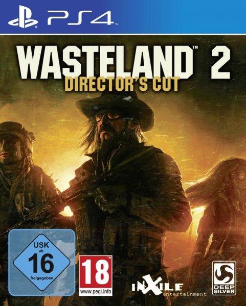 Wasteland 2: Director's Cut PS4 für  21,89€ bei Computeruniverse (Lieferzeit 3-4 Wochen)