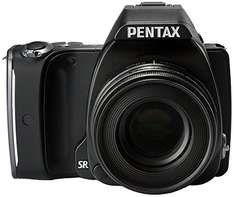 Pentax K-S1 SLR-Digitalkamera Kit inkl. SMC DA 50 mm Objektiv  @amazon.co.uk