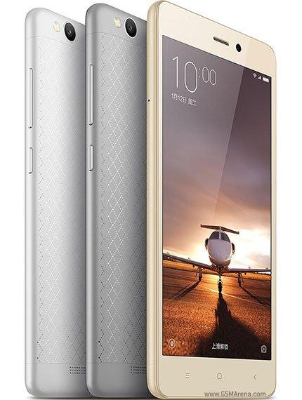 Xiaomi Redmi 3 nur noch 40 Minuten bei Banggood