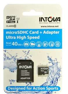 [Amazon] Toshiba High Speed Professional Micro SDHC 32GB Class 10