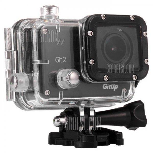 [Gearbest] GitUp Git2 Action Cam