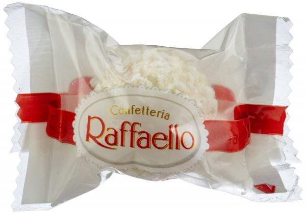 (Amazon Tagesangebot) Raffaello 1er lose (Karton mit 285 Stück)