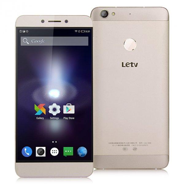LeTV 1s X500