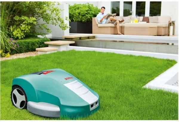 (Hornbach online/offline) Bosch Indego 800 für 663,39€ dank Tiefpreisgarantie (TPG)