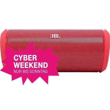 JBL Flip II Bluetooth Lautsprecher
