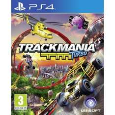 [thegamecollection.net] Trackmania Turbo [PS4] / [XO] für 29,62€ inkl. Versand