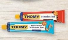 [Bundesweit, Kaufland] KW15: Thomy Senf -60% (Angebot + Coupon ab 5 Stk)