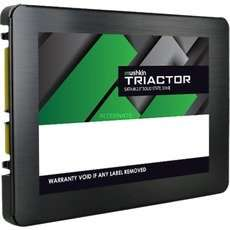 [Alternate] 480GB Mushkin Triactor SSD für 105,89€