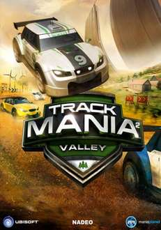 [Steam] [Gamesplanet] Trackmania² Valley für 4,99 EUR