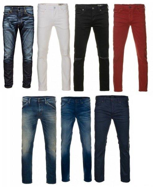 JACK & JONES Herren Jeans in 16 Varianten für 19,99€ inkl. Versand [ebay]