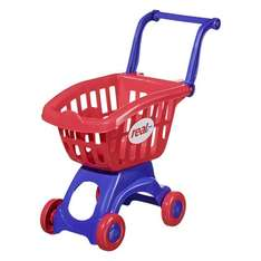 [REAL] Playgo - Mein kleiner Real Einkaufswagen für 9,99€ (Online zzgl. Versandkosten)