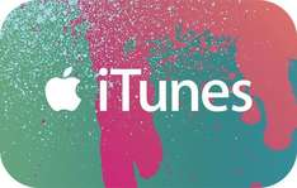 [rewe] iTunes Codes 20% extra Guthaben ab 25€