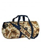[skatedeluxe] Sporttasche/Umhängetasche Dickies Austin (Desert Camo 21,99€ | Black 24,99€) statt 49,99€