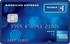Payback AMEX - American Express Karte für 4000 Payback-Punkte (+ 2000 Punkte für den Werber)