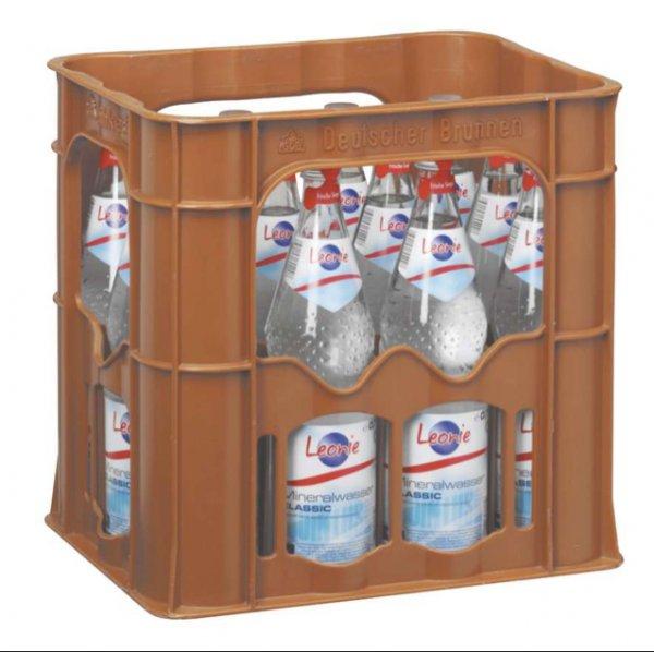TrinkGut 1 Gratis Kasten Leonie Mineralwasser