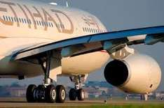 Etihad Airways - Business Class Sale