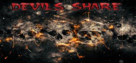 [STEAM][gleam.io]  Devils Share - 50.000x (mit Sammelkarten)