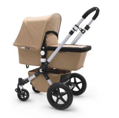 [babymarkt.de] Bugaboo Kinderwagen Cameleon3 Classic Collection Sand für 809,10€ inkl. VSK statt 1040€