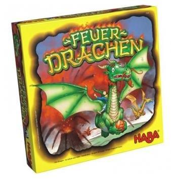 [Müller] Haba Spiel Feuerdrachen für 15€ (Abholung) statt 24€