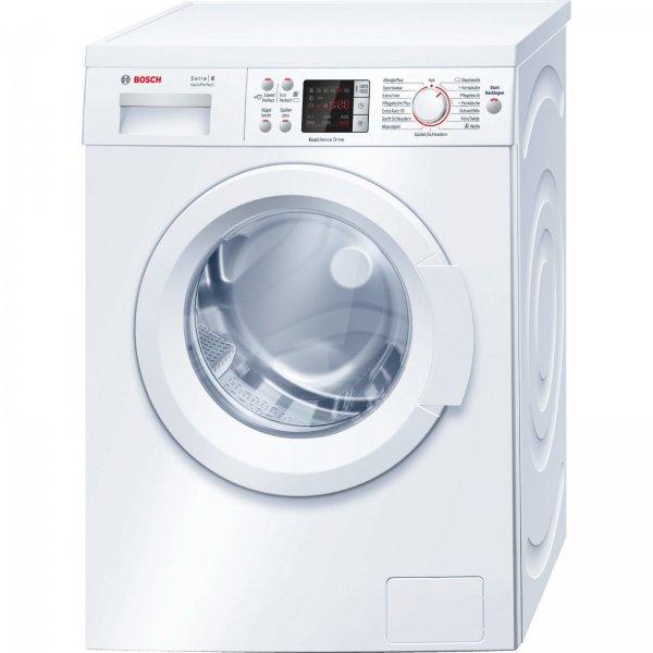 [eBay WOW] BOSCH WAQ28430 Waschmaschine (8 kg, 1400 U/Min, A+++) für 449€