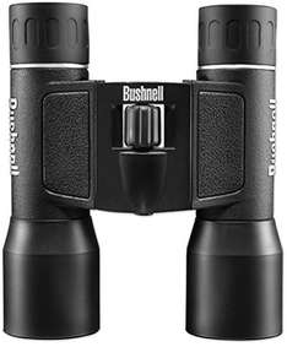 @Amazon: Bushnell Fernglas Powerview FRP, 10 x 25, 132516 für 15,50€ mit Prime