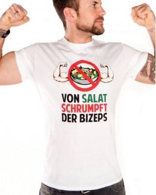Bosshaft: Extrem günstige T-Shirts