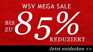 [ KissaFrog ] WSV bis 85% reduziert. Geht ab 15€ los. inkl. Hin und Rückversand innerhalb Deutschlands