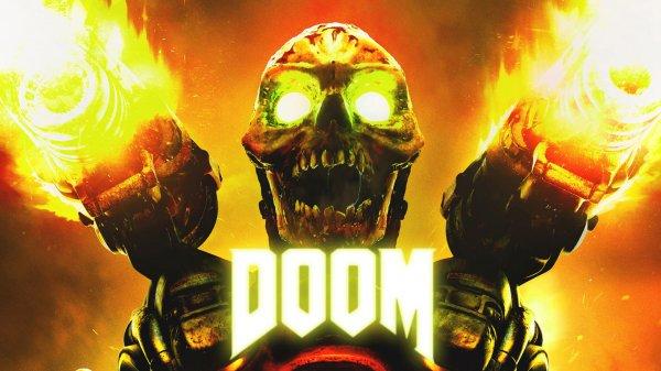 [PS4, XB1 und PC] DOOM Open Beta vom 15.4 - 18.4