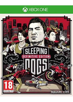 [base.com] Sleeping Dogs Definitive Edition [XO] für 13,01€ inkl. Versand