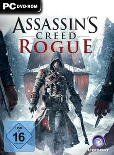 [MediaMarkt] Assassin's Creed Rogue für 9€ (PC) und 12€  (PS3)