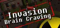 [Gleam.io][Steam]  Invasion: Brain Craving + Sammelkarten