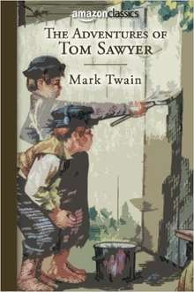 "[amazon.de] (eBook/Kindle) ""The Adventures of Tom Sawyer"""
