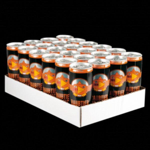 -NBB- Energy Drink Raubtierbrause 24 Dosen für nur 9€ inkl. VSK statt 29€