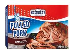 [LIDL] MCENNEDY Pulled Pork Barbecue ab 14.04.2016
