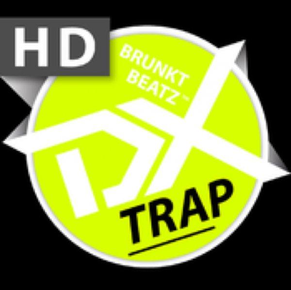[iOS] Trap DX und Trap DX HD Fette Beats für €0, statt €0,99